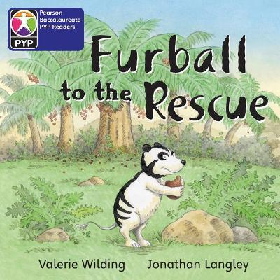 Primary Years Programme Level 2 Furball to the Rescue 6 Pack