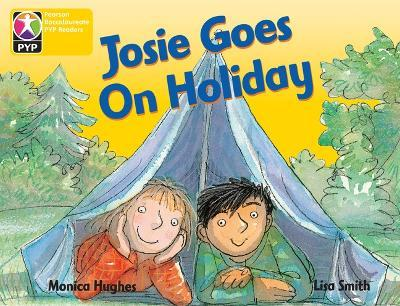 PYP L3 Josie goes on Holiday 6PK