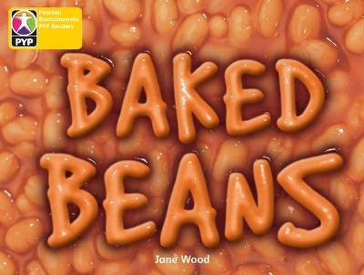 Primary Years Programme Level 3 Baked Beans 6 Pack