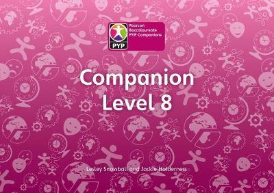 PYP L8 Companion Class Pack of 30