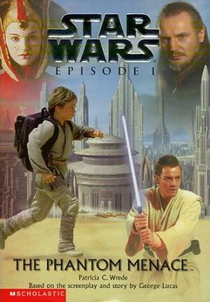 The Phantom Menace; Junior Novelisation: Phantom Menace
