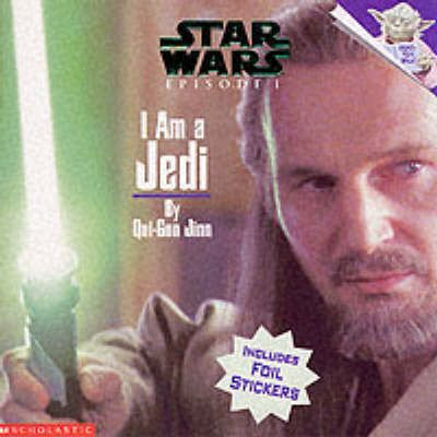 I Am a Jedi: I am a Jedi Picture Book 4