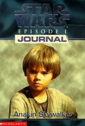 1st Person Journal 01: Anakin Skywalker
