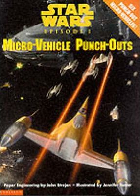 Micro-vehicle Punch Outs