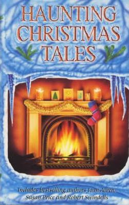 Haunting Christmas Tales