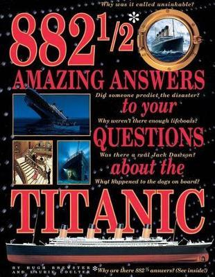 882 1/2 Amazing Answers to Your Question