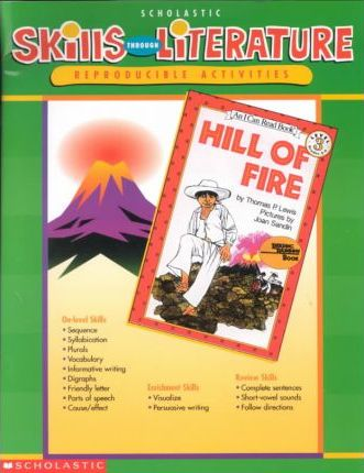 Hill of Fire