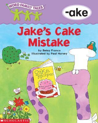 Word Family Tales (-Ake