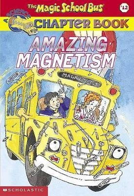 Magic School Bus Amazing Magne