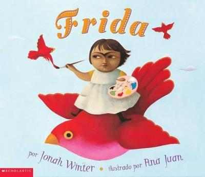 Frida (Spanish Edition)