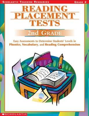 Reading Placement Tests