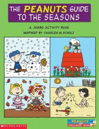 The Peanuts Guide to the Seasons