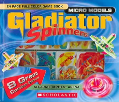 Gladiator Spinners
