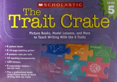 The Trait Crate(r) Grade 5