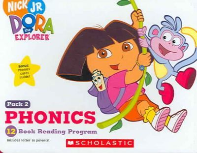Dora the Explorer Phonics