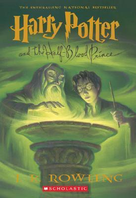 Image result for harry potter and the half blood prince