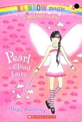 Weather Fairies #3: Pearl the Cloud Fairy Cover Image