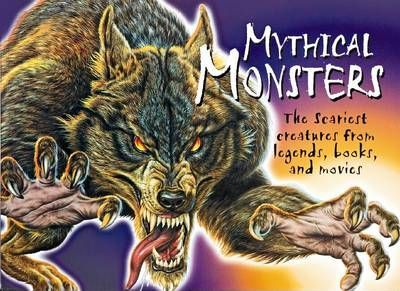 Mythical Monsters