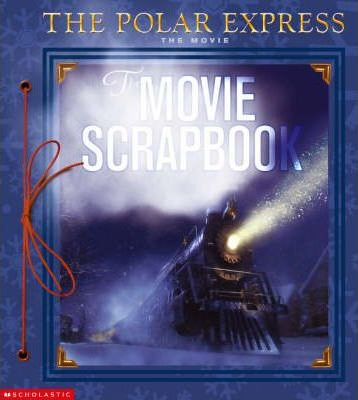 Polar Express Movie Scrapbook