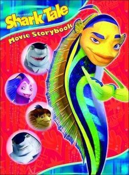 Shark Tale Movie Storybook