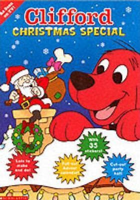 Clifford Christmas Special