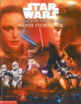 """Episode II Star Wars"" Movie Storybook: Movie Storybook"