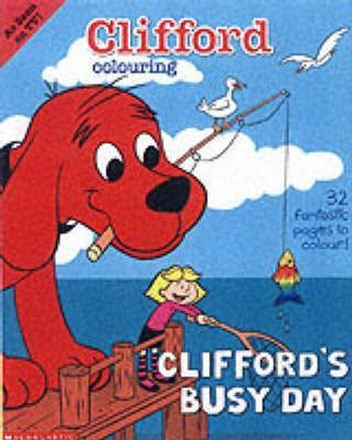 Clifford Colouring