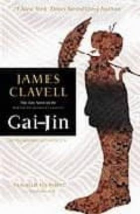James Clavell's Gai-Jin Cover Image