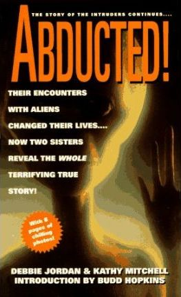 Abducted!