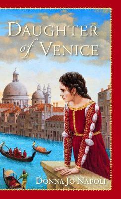 Daughter of Vencie