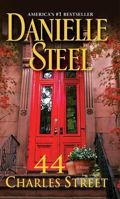 44 Charles Street Cover Image
