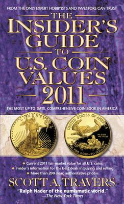 The Investor/'s Guide to Coin Trading Book Coin Collector Book Scott A Travers