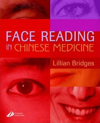 Face Reading in Chinese Medicine Cover Image