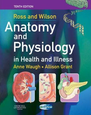 Colbert Ankney & Lee Anatomy & Physiology for Health Professions