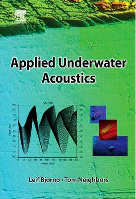 Underwater Acoustics in A New Way