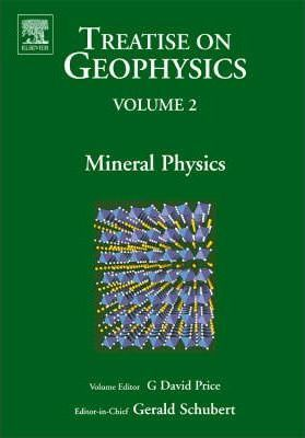 Treatise on Geophysics