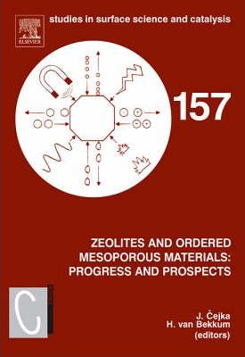 Zeolites and Ordered Mesoporous Materials: Progress and Prospects