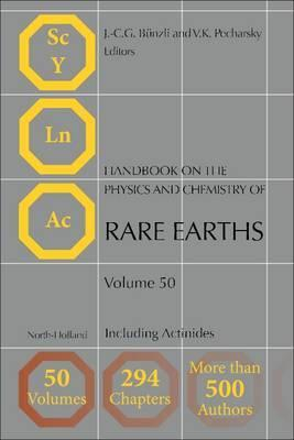 Handbook on the Physics and Chemistry of Rare Earths. vol.25
