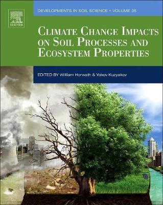 Climate Change Impacts on Soil Processes and Ecosystem Properties: Volume 35