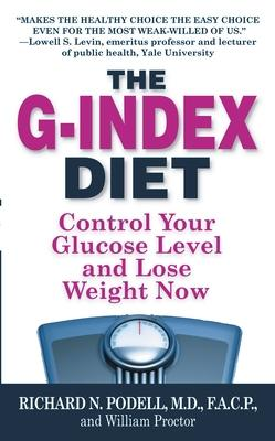 The G-Index Diet : The Missing Link That Makes Permanent Weight Loss Possible