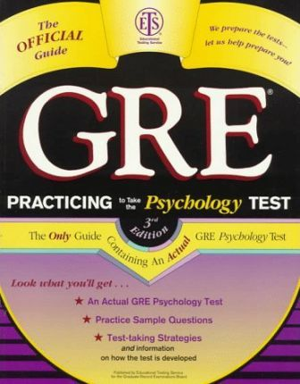 Gre Psychology Test