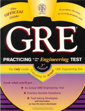 Gre Practicing to Take the Engineering Test