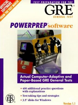 Gre Power Preparation Math Review