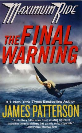 THE FINAL WARNING C FORMAT