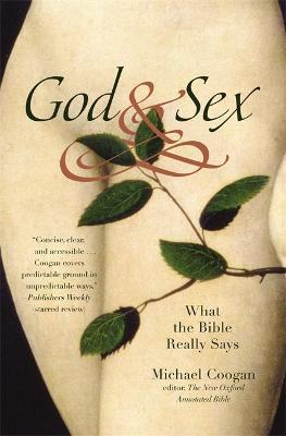 What Bible Says About Sex