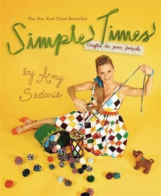 Simple Times : Crafts for Poor People