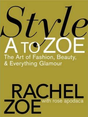 Style A to Zoe