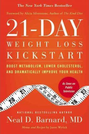 21-Day Weight Loss Kickstart