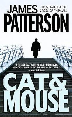 Alex Cross Series Ebook