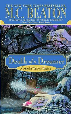 Death of a Dreamer Cover Image